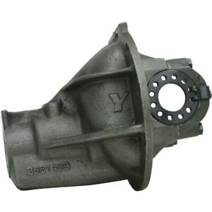 Yp Doc8 89 Yukon Gear Axle Differential Drop Out Third Member Case Rear New