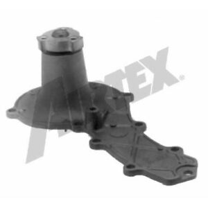 Aw7110 Airtex Water Pump New For Executive Le Baron Town And Country Ram Van