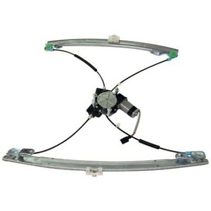 5170941aa Window Regulator Front Driver Left Side New For Town And Country Dodge