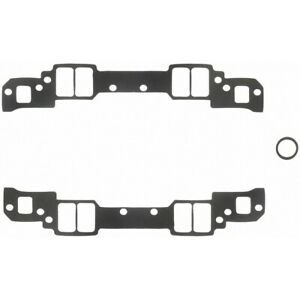 1288 Felpro Intake Manifold Gaskets 3 piece Set New For Chevy W4500 Tiltmaster