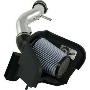 51 12102 p Afe Cold Air Intake New For Ford Mustang 2011 2014