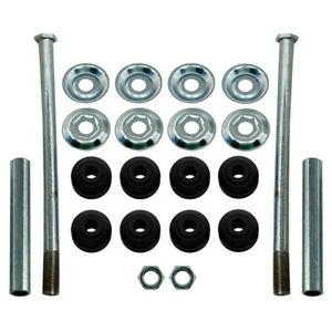 46g0003a Ac Delco Kit Sway Bar Link Front New For Chevy Olds Le Sabre De Ville