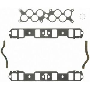 Ms95952 1 Felpro Intake Manifold Gaskets Set New For F150 Truck Ford F 150 93 95