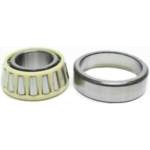 Set12f Timken Wheel Bearing Front Or Rear Outer Exterior Outside New For F 150