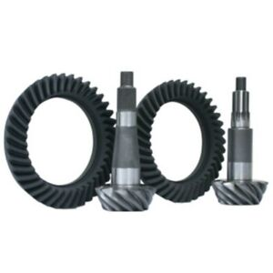 Yg C8 89 390 Yukon Gear Axle Ring And Pinion Rear New For Plymouth Satellite