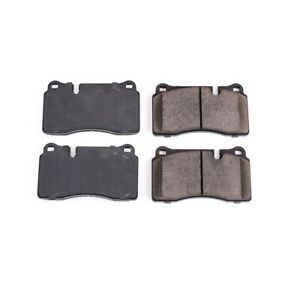 16 1165 Powerstop 2 Wheel Set Brake Pad Sets Front Or Rear New For Chevy Vw