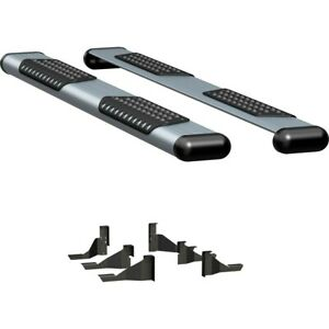 583078 571032 Luverne Set Of 2 Running Boards New For Ram Truck Dodge 1500 Pair