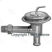 74606 4 seasons Four seasons Heater Valve New For Olds Le Sabre Ninety Eight