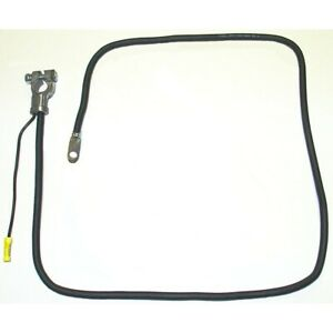 4bc53x Ac Delco Battery Cable New For Chevy Mercedes Olds De Ville Series 60 75