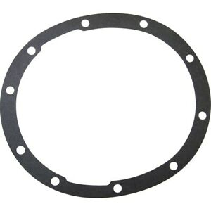 35axcg Differential Cover Gasket Rear New For Jeep Grand Cherokee Wrangler