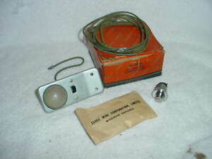 1949 1950 1951 Ford Nos Fomoco Accessory Map Courtesy Lamp Package 8a 18295