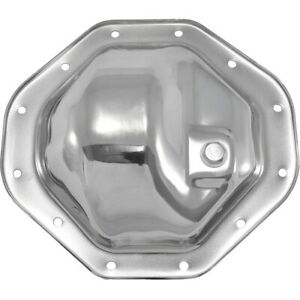 Yp C5 c9 25 r Yukon Gear Axle Differential Cover Rear New For Ram Truck Van