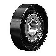 89135 Dayco Accessory Belt Idler Pulley New For Chevy Avalanche Suburban Yukon