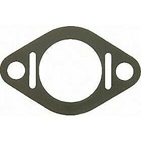 8812 Felpro Carburetor Base Gasket New For Chevy Styleline Chevrolet Bel Air Gmc