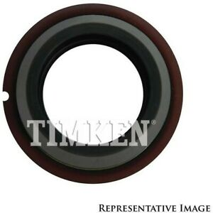 2465 Timken Output Shaft Seal Rear New For Ram Truck Dodge 1500 2500 3500 Duster