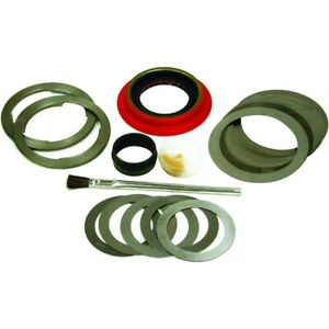 Mk Gm8 2bop Yukon Gear Axle Ring And Pinion Installation Kit Rear New For Olds