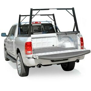 Dz951550 Dee Zee Set Of 2 Truck Bed Racks New For Chevy Ram F150 Ford F 150 Pair