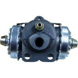 134 66032 Centric Wheel Cylinder Rear New For Chevy Styleline Fleetl