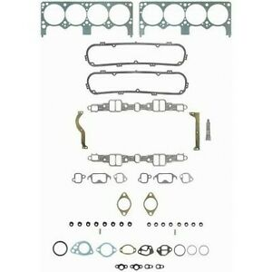 Hs8553pt 9 Felpro Head Gasket Sets Set New For Le Baron Town And Country Truck