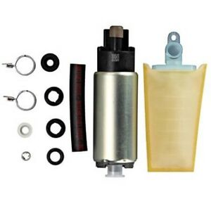 950 0107 Denso Electric Fuel Pump Gas New For Toyota Tundra Land Cruiser Sequoia