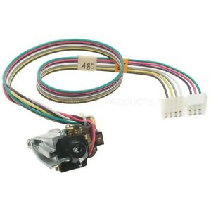 Ds 572 Windshield Wiper Switch New For J Series Jeep Wrangler Cherokee Comanche