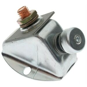 U941 Ac Delco Starter Solenoid New For Chevy Olds Suburban Express Van Styleline