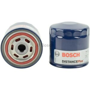 D3402 Bosch Oil Filter New For Vw Fury Van Jeep Wrangler Toyota Camry Corolla I