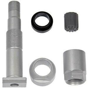 609 142 Dorman Tpms Valve Kit New For Mercedes Town And Country Ram Truck 1500