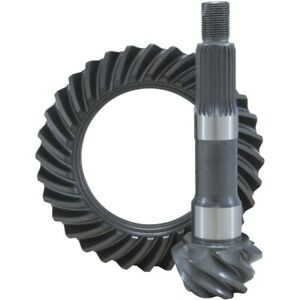 Yg Suzsam 457 Yukon Gear Axle Ring And Pinion Front Or Rear New For Samurai