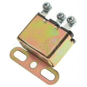 Hr 106 Multi Purpose Relay New For Chevy Mercedes Olds Vw De Ville 1100 Beetle