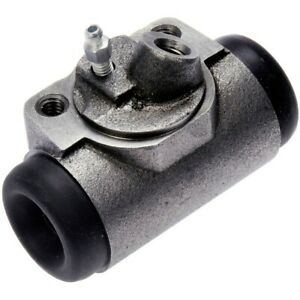W40952 Dorman Wheel Cylinder Front Driver Or Passenger Side New For Ram Truck