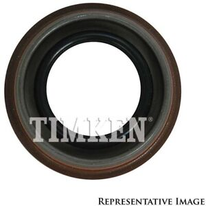100165 Timken Output Shaft Seal Driver Left Side New For Chevy Olds Le Sabre Lh