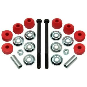 46g0016a Ac Delco Sway Bar Link Kit Front Or Rear New For Chevy Ram 50 Pickup