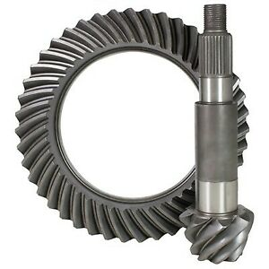 Yg D50r 373r Yukon Gear Axle Ring And Pinion Front New For F250 Truck F350