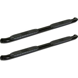 21 23255 Westin Set Of 2 Nerf Bars New For Toyota Tundra 2007 2019 Pair