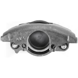 L4348 Powerstop Brake Caliper Front Driver Left Side For Chevy Express Van Lh