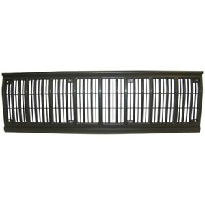 55054945 Grille New For Jeep Cherokee 1993 1996