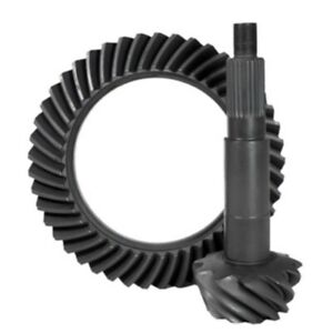 Yg D44 513t Yukon Gear Axle Ring And Pinion Front Or Rear New For Chevy Blazer
