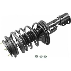 171819r Monroe Shock Absorber And Strut Assembly Front Passenger Right Side New