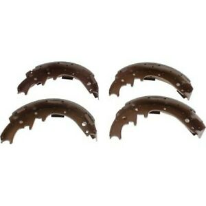 111 05810 Centric 2 wheel Set Brake Shoe Sets Front Or Rear New For Truck F150