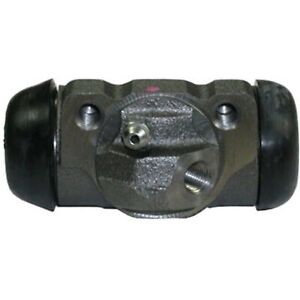 135 61017 Centric Wheel Cylinder Front Passenger Right Side New For Ram Truck Rh