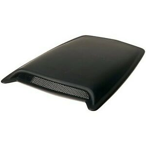 80004 Ventshade Hood Scoop New Black For Explorer F150 Truck F250 Ford F 150 Gmc