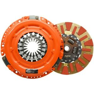 Df612909 Centerforce Clutch Kit New For Chevy Le Sabre Suburban Blazer Tahoe C10