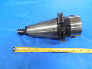Pinzbohr Cat 50 Coolant Thru Boring Tool Holder Cat 350 68 115 W Cat50 Cnc Mill