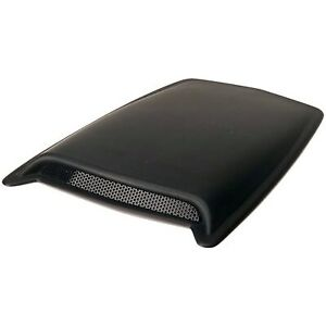 80004 Ventshade Hood Scoop New Black For Yukon Pickup Honda Accord Toyota Camry