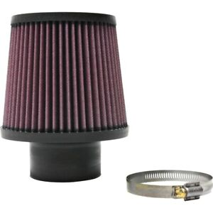 Ru 4990 K n Universal Air Filter New For Chevy Vw Pickup Coupe Ford Ranger Camry