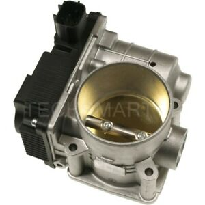 S20053 Throttle Body New For Nissan Altima Sentra 2002 2006