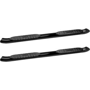 21 53255 Westin Set Of 2 Nerf Bars New For Toyota Tundra 2007 2019 Pair