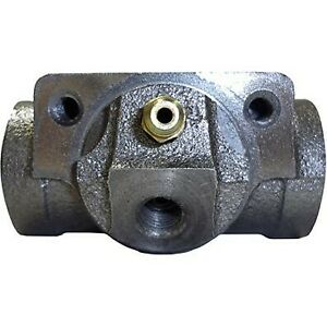 135 63002 Centric Wheel Cylinder Rear New For Chevy Olds Chevrolet Camaro Malibu
