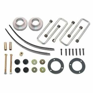 Tuff Country 52907 3 Suspension Lift Kit W O Shocks For Toyota Tacoma 4wd New